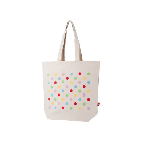 sustainable advertising bag